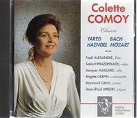 Colette Comoy