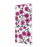 ケース ハードケース DIGNO A KYV44 : Qua phone QZ KYV44 [デイジー・ホワイト] 花柄 北欧柄 ディグノ エー:キュアフォン キューゼット スマホケース 携帯カバー [FFANY] daisy-h127@04