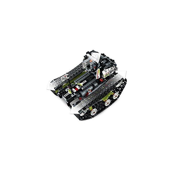 レゴ (LEGO) テクニック RCトラックレ...の紹介画像4