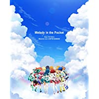 """Tokyo 7th Sisters Memorial Live in NIPPON BUDOKAN """"Melody in the Pocket""""(初回限定盤)"""