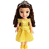 Disney Princess Belle Keys to the Kingdom Toddler Doll by Disney