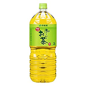 伊藤園 おーいお茶 緑茶 2L×9本