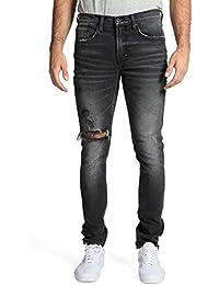 (ピーアールピーエス) PRPS メンズ ボトムス・パンツ ジーンズ・デニム Windsor Skinny Fit Jeans [並行輸入品]