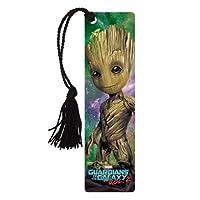 "Marvel Guardians Of The Galaxy Vol 2ブックマーク 2"" x 7"""