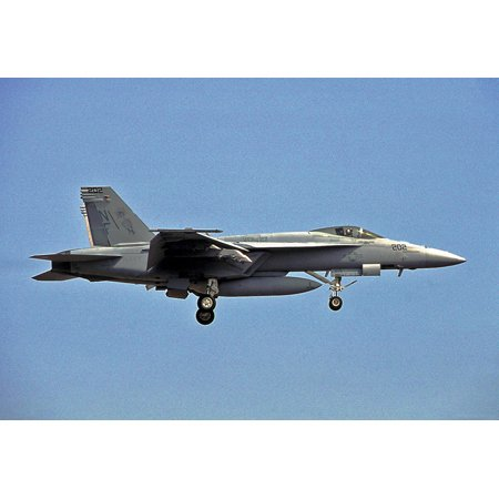 F/A-18E スーパーホーネット ロービジ (1/72スケールプラスチックモデル) 00829