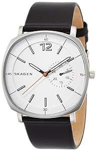 [スカーゲン]SKAGEN 腕時計 RUNGSTED SKW6256 メンズ 【正規輸入品】