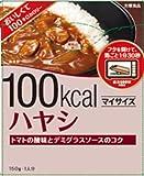 大塚食品 マイサイズ ハヤシ 3個セット マイサイズ 4901150100915