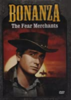 Bonanza: The Fear Merchants [DVD] [Import]