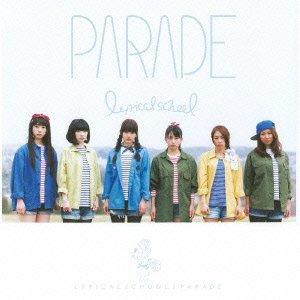PARADE(初回限定盤)