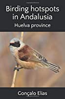 Birding hotspots in Andalusia: Huelva province