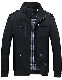 SemiAugust(セミオーガスト)アウター メンズ ジャケット 春 ジャンパー カジュアル ストリート テーラードジャケット おしゃれ スタンドカラー バイク