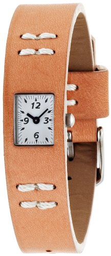 腕時計 チューインガム レザーバージョン CHEWING GUM L.V. AWGK021 レディース カバン・ド・ズッカ