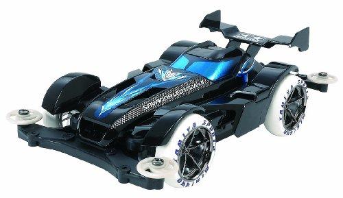 ミニ四駆限定シリーズ サバンナレオ ブラックスペシャル バージョンII 94728