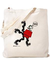 CafePress – Turbulence – ナチュラルキャンバストートバッグ、布ショッピングバッグ S ベージュ 0642715555DECC2