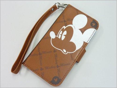 ディズニー ミッキーマウス&ミニーマウス iPhone6、i...