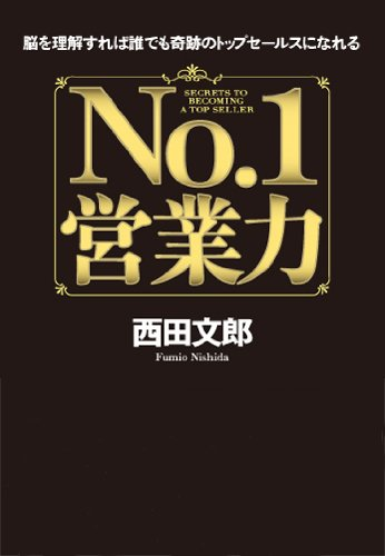 No.1営業力の詳細を見る