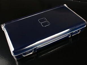ニンテンドーDS Lite NDSL専用クリアハードケース