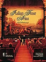 Italian Tenor Arias W/Orch 2