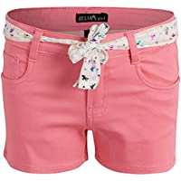 dELiAs Girls Stretch Denim Shorts
