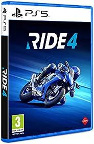 PS5 Ride 4 R2 - PS5