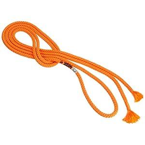 ササキ(SASAKI) 新体操 手具 ロープ 国際体操連盟認定品 日本体操協会検定品 ポリエステルロープ 長さ3m M-242-F