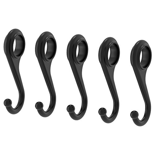 RoomClip商品情報 - IKEA FINTORP フック 5 ピース(7 cm) (202.018.99)
