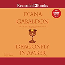 Dragonfly in Amber: International Edition: Outlander, Book 2