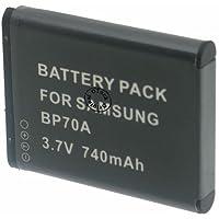 バッテリー SAMSUNG ES80