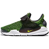 (ナイキ) ソック ダート SE レディース キッズ ランニング シューズ Nike Sock Dart SE GS 917951-002 [並行輸入品]
