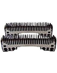 Janjunsi 回転式シェーバー シェーバーパーツ シェーバー 交換用 替刃 内刃 耐用 for Panasonic WES9068 ES8113 ES8116/-GA20/-LT20/-LT50