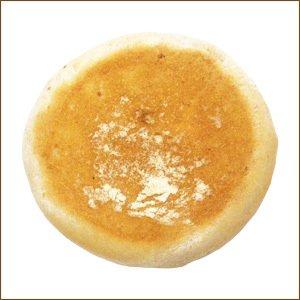 無添加胡桃オレンジ むーにゃん無添加パン 1個 (胡桃オレンジクリームチーズ入り