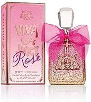 Juicy Couture Viva la Juicy Rose EDP, 100 ml