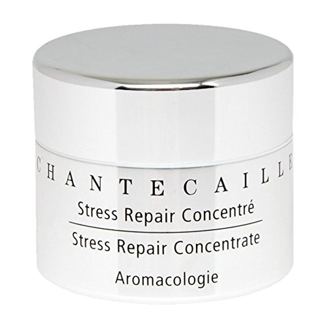 エッセンス侵入するわかりやすいChantecaille Stress Repair Concentrate 15ml (Pack of 6) - シャンテカイユストレス修復濃縮15ミリリットル x6 [並行輸入品]