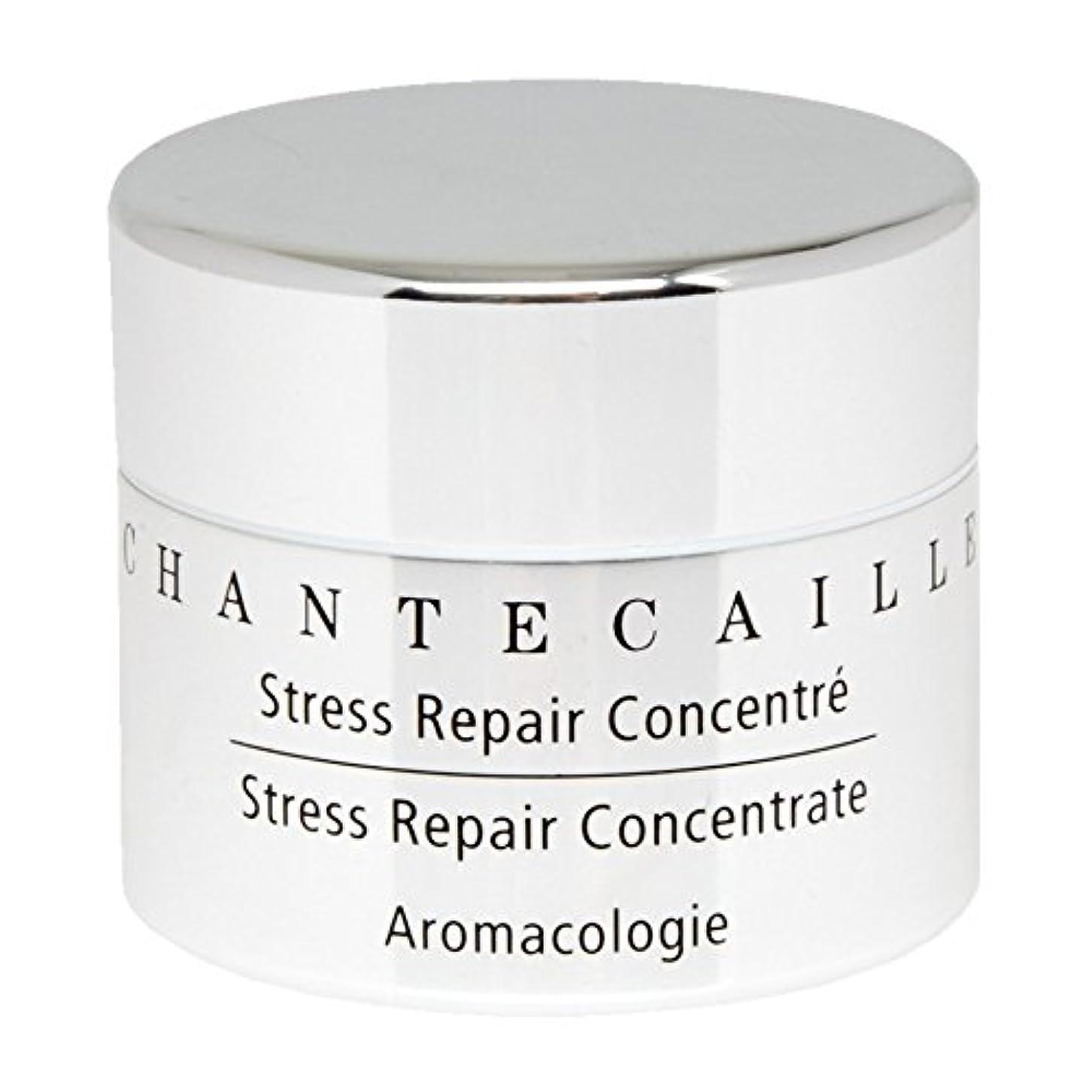 ペネロペ激しい特別なChantecaille Stress Repair Concentrate 15ml (Pack of 6) - シャンテカイユストレス修復濃縮15ミリリットル x6 [並行輸入品]
