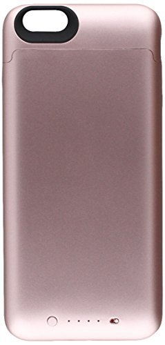mophie juice pack for iPhone 6 Plus/6S Plus (2,600mAh) - Rose Gold [並行輸入品]