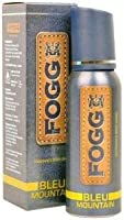 Fogg Bleu Mountain Long Lasting Body Spray - For Men(120 ml)(Ship from India)