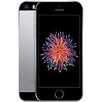 au iPhoneSE 16GB スペースグレイ