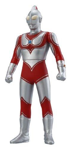 [해외]울트라 히어로 시리즈 04 울트라 맨 잭/Ultra Hero Series 04 Ultraman Jack