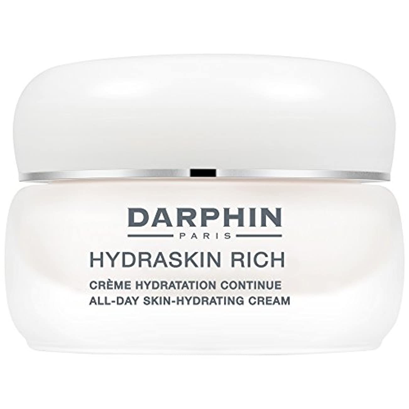 エクスタシー段落偽造ダルファンリッチHydraskin、50ミリリットル (Darphin) (x6) - Darphin Hydraskin Rich, 50ml (Pack of 6) [並行輸入品]