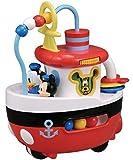 ディズニー はじめて英語 おしゃべりいっぱい!ゆらゆらボート ミッキー&フレンズ