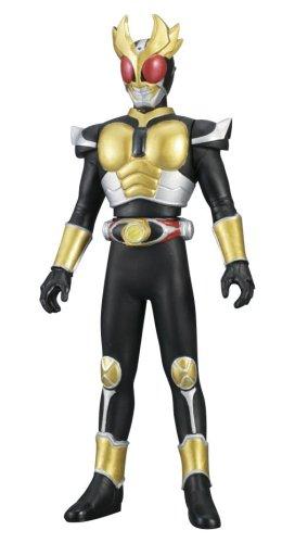 仮面ライダー レジェンドライダーシリーズ12 仮面ライダーアギト(グランドフォーム)