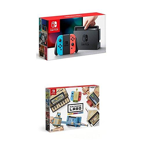 Nintendo Switch Joy-...