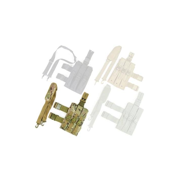 ライラクス GHOST GEAR P90 3wayマガジンパウチ MC
