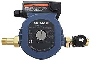 給湯・給水加圧ポンプ(ZPS20-12-180)