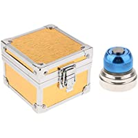 P Prettyia Z軸ゼロプリセッターツール 50 +/- 0.005mm CNC制御 高感度