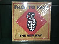 The New Way [7 inch Analog]