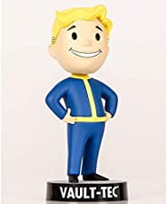 Loot Crate Exclusive Vault Boy Bobble Head Fallout 4 by Bethesda