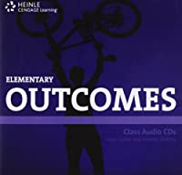 Outcomes Elementary : Classroom Audio CDs
