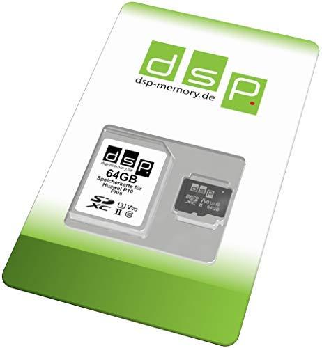 Huawei P10 Plus用64GBメモリカード(UHS-II V90)