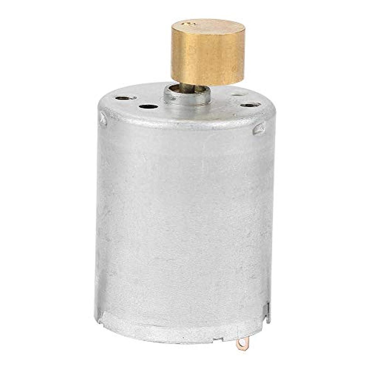 パンチ切断する超音速マッサージ装置のための振動モーターRF370 DCの小型強い振動振動モーター12V